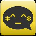 카톡 이모티콘 icon