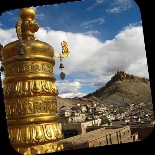 Tibet Wallpapers - Himalayas
