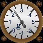 Free G-Meter icon