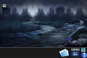 Screenshot of Dense Forest Escape