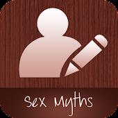 Sex Myths