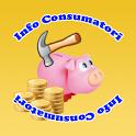 Info Consumatori icon