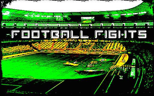 Football Fights