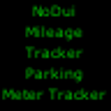 Nodui Milege & Parking tracker logo