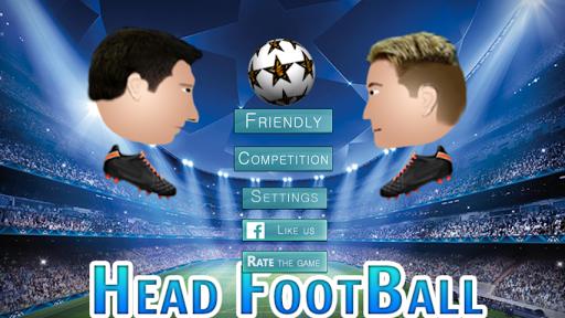 Head FootBall:Champions League