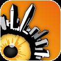 Kolor Eyes - 360° video player icon