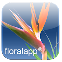 floralapp stargazer logo