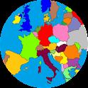 Hauptstadt-Quiz: Europa icon