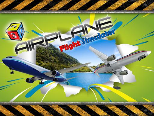 飛行模擬器遊戲