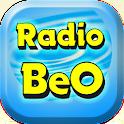 Radio BeO icon
