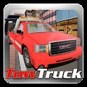 Tow Truck Parking симулятор