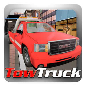 Tow Truck Parking for PC and MAC