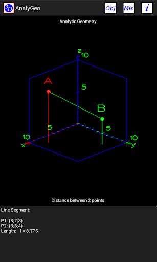 analytic geometry and line segment High school geometry analytic geometry distance and midpoints distance formula distance formula practice: distance between two points  what is the midpoint of line segment a b  midpoint formula review next tutorial dividing line segments site navigation our mission is to provide a free, world-class education to anyone, anywhere.