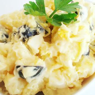 Perfect Potato Salad.