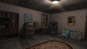 Screenshot of Maniac Manors : Gavin's story