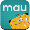 Mauritius Guide Hotels & Map icon