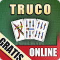 Game Truco Online Multiplayer APK for Windows Phone