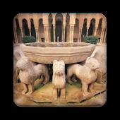 Guía de la Alhambra
