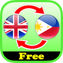 Learn English Filipino Words icon