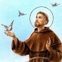 Saint Francis of Assisi icon