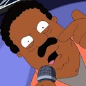 Cleveland Brown Soundboard icon