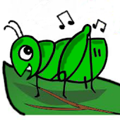 Chirping Cricket