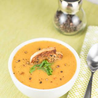 Easter Garden Soup