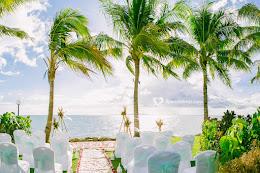 Radisson Fiji Wedding