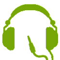 MutedByPlugOut logo
