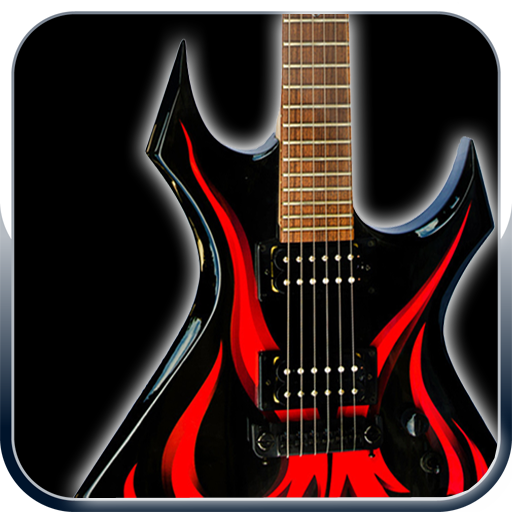 Heavy Metal Music Creator 音樂 App LOGO-APP開箱王