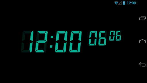 免費下載工具APP 0.01秒デジタル時計 app開箱文 APP開箱王