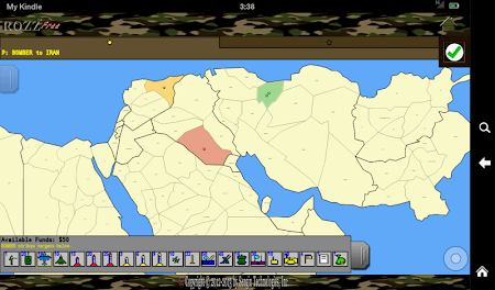 Rozz Strategy War Game: Free 2.6.0 screenshot 1141326