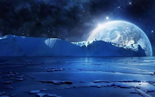 海洋的动态壁纸
