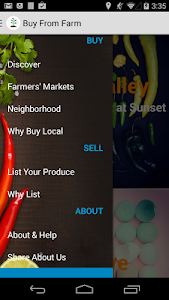 Buy From Farm  Farmers' Market screenshot 8