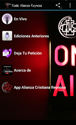 Radio Alianza Reynosa