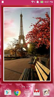Animated Photo Frame Widget - screenshot thumbnail