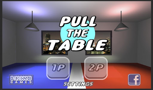 Pull the Table