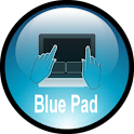 Blue Mouse Touch Pad DEMO logo