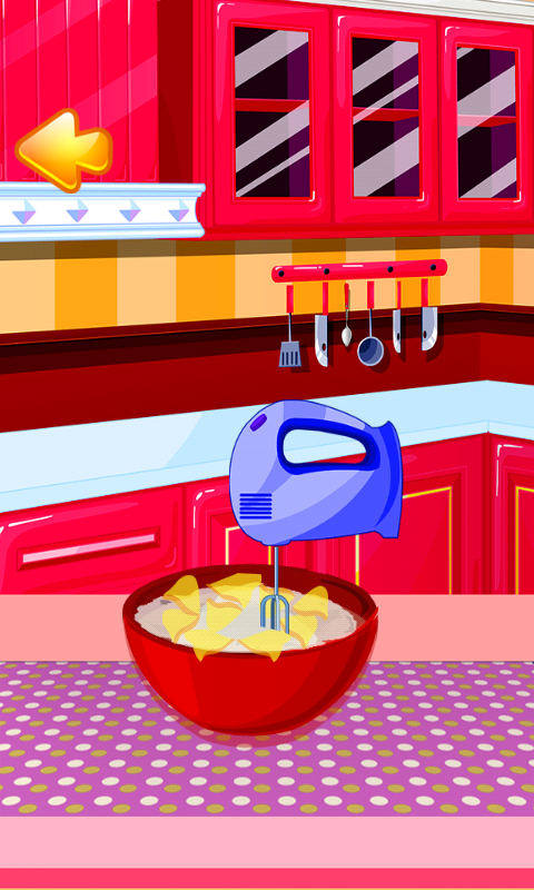 Twinkies-Maker-Crazy-Cooking 44