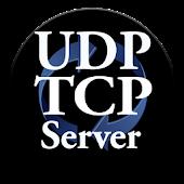 UDP TCP Server - Free