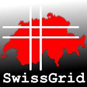 SwissGrid - CH Koordinaten