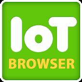 IoT Browser (Mobius Platform)