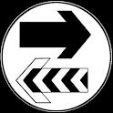 Arrow Swipe : Brain Wars icon