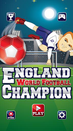 England - Football Champions