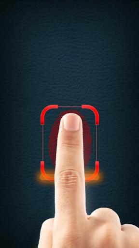 指紋檢測烈惡作劇
