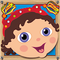 Gnome Sonya LITE (Kids learn) icon