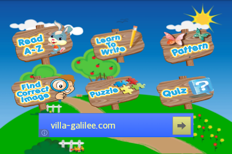 English Games For Kids- screenshot thumbnail