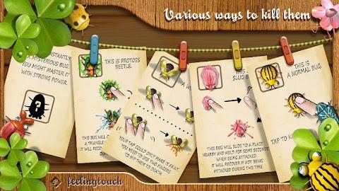 Bugs War Screenshot 2
