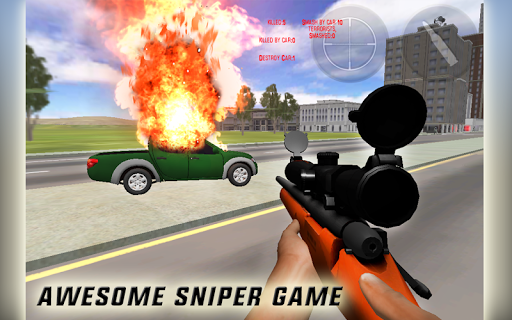 Strike: City Gunplay