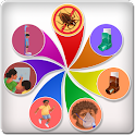 7 keys to manage Child Asthma icon
